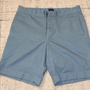 J. Crew Gramercy Broken-in Shorts - Size 31